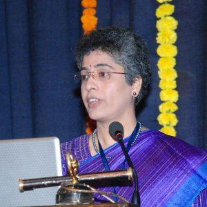 Dr. Jayashree Shinde